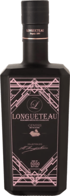 Longueteau 2016 Genesis Ambre 2-Year rum