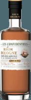 Bologne Les Confidentiels Brut de Fut rum