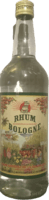 Bologne Blanc 55 rum
