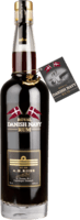 Small a.h. riise royal danish navy rum