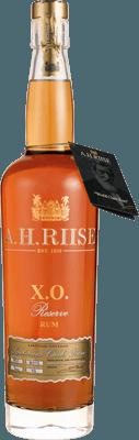 A. H. Riise XO Reserve Sauternes Cask rum