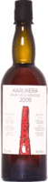 Karukera 2009 Old Japoniani Released by Velier 11-Year rum
