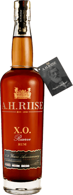 A. H. Riise XO Reserve Anniversary 175-Year rum