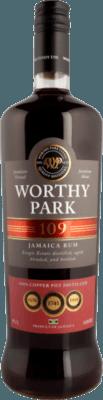 Worthy Park 109 rum