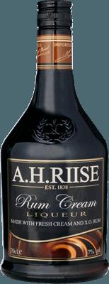 A. H. Riise Cream rum