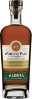 Worthy Park 2010 Special Cask Series Madeira Finish 10-Year rum