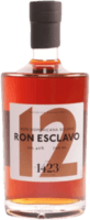 Ron Esclavo 12-Year rum