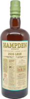 Hampden Estate 2010 LROK 11-Year rum