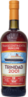 Transcontinental Rum Line 2001 Trinidad 19-Year rum