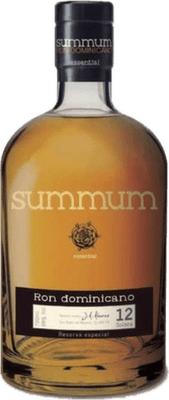Summum 12-Year rum