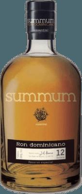 Summum 12-Year rum