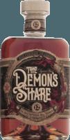 Demon's Share 12-Year rum