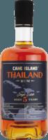Cane Island Thailand 5-Year rum