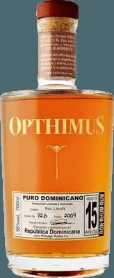 Opthimus 15-Year rum