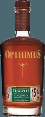 Opthimus Port Finish 15-Year rum