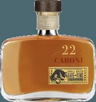 Rum Nation Small Batch Rare Caroni 22-Year rum