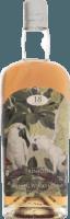 Silver Seal 2000 Trinidad 18-Year rum