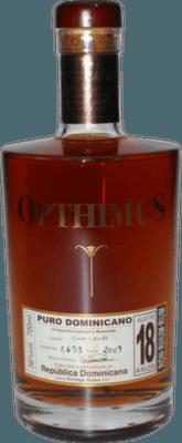 Opthimus 18-Year rum