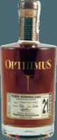 Opthimus 21-Year rum