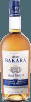Rhum Bakara Grand Reserve 12-Year rum