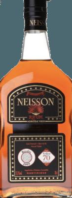 Neisson 2005 Velier 70th 12-Year rum