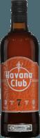 Havana Club New Regime 7-Year rum