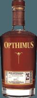 Opthimus 25-Year rum