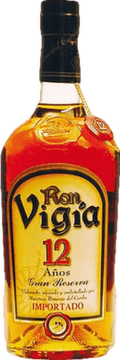 Medium ron vigia 12 year rum orginal 400px