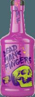 Dead Man's Fingers Passion Fruit rum