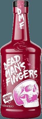 Dead Man's Fingers Raspberry rum