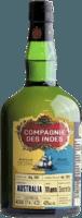 Compagnie des Indes 2001 Australia Secrete 11-Year rum