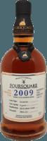 Foursquare 2009 12-Year rum