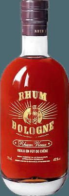 Bologne Vieux 4-Year rum
