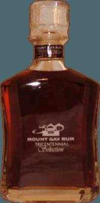 Mount Gay Tricentennial rum