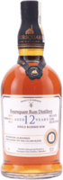 Foursquare Private Cask Selection Warehouse 1 12-Year rum