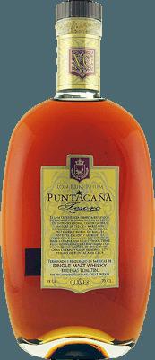 Punta Cana 15-Year rum