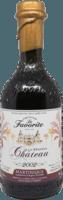 La Favorite 2002 Reserve du Chateau 18-Year rum