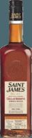 Saint James 2015 Cellar Reserve Single Batch 5-Year rum