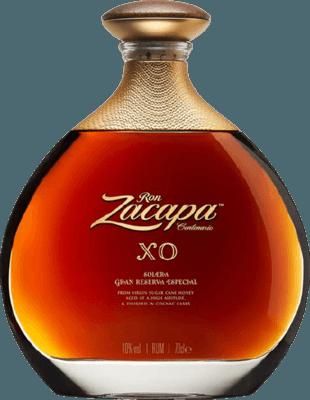 Ron Zacapa Centenario XO Solera Gran Reserva Especial rum