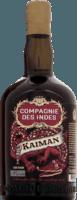 Compagnie des Indes Kaiman, A blend distilled 1973 & 1993, 28-Year rum