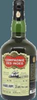 Compagnie des Indes Pere Labat Guadeloupe Brut de Füt 20-Year rum
