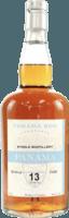 Corman Collins 2004 Panama 13-Year rum