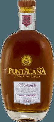 Punta Cana Esplendido rum