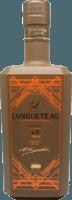 Longueteau 2016 Genesis Vieux 2-Year rum