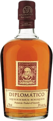 Diplomatico Liqueur de Rhum rum