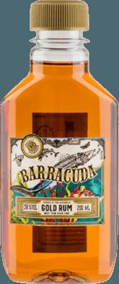 Barracuda Gold rum