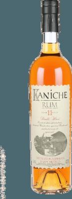 Kaniche 11-Year rum