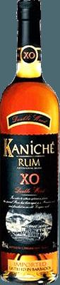 Kaniche XO rum