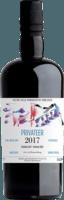 Velier 2017 Villa Paradisetto Privateer 3-Year rum