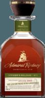 Admiral Rodney 2009 Officer's Release Nr2 Irish Whiskey Casks rum